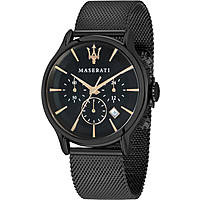 watch chronograph man Maserati Epoca R8873618006