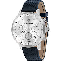 watch chronograph man Maserati  Gt R8871134004