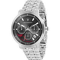 watch chronograph man Maserati  Gt R8873134003