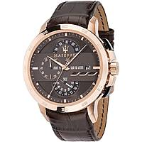watch chronograph man Maserati Ingegno R8871619001