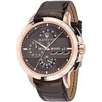watch chronograph man Maserati Ingegno R8871619001
