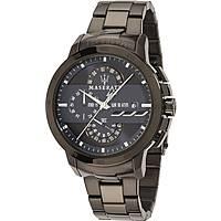 watch chronograph man Maserati Ingegno R8873619001