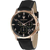 watch chronograph man Maserati Ricordo R8871625004