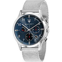 watch chronograph man Maserati Ricordo R8873625003