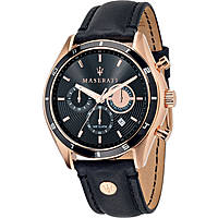watch chronograph man Maserati Sorpasso R8871624001
