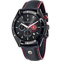 watch chronograph man Maserati Sorpasso R8871624002