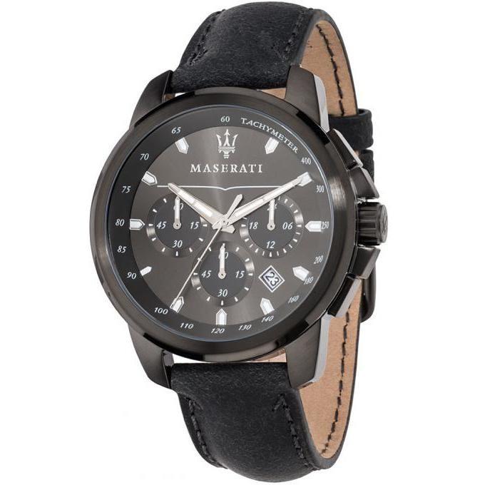 watch chronograph man Maserati Successo R8871621002