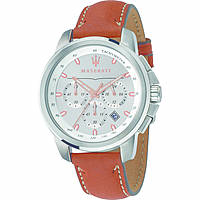 watch chronograph man Maserati Successo R8871621005