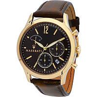 watch chronograph man Maserati Tradizione R8871625001