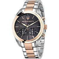 watch chronograph man Maserati Traguardo R8873612003