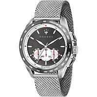 watch chronograph man Maserati  Traguardo R8873612008