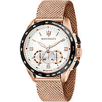watch chronograph man Maserati  Traguardo R8873612011