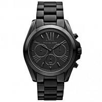 watch chronograph man Michael Kors Bradshaw MK5550