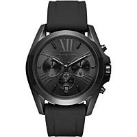 watch chronograph man Michael Kors Bradshaw MK8560
