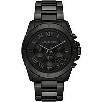 watch chronograph man Michael Kors Brecken MK8482