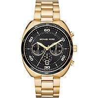 watch chronograph man Michael Kors Dane MK8614