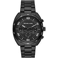 watch chronograph man Michael Kors Dane MK8615