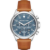 watch chronograph man Michael Kors Gage MK8490