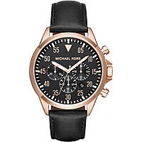 watch chronograph man Michael Kors Gage MK8535