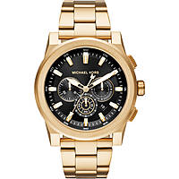 watch chronograph man Michael Kors Grayson MK8599