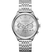 watch chronograph man Michael Kors Merrick MK8637