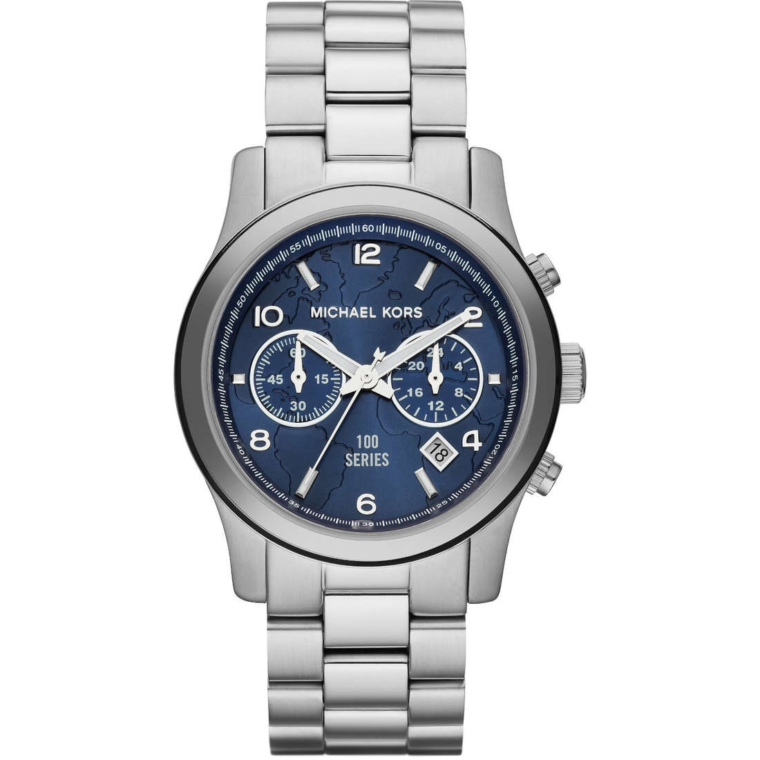 watch chronograph man Michael Kors MK5814