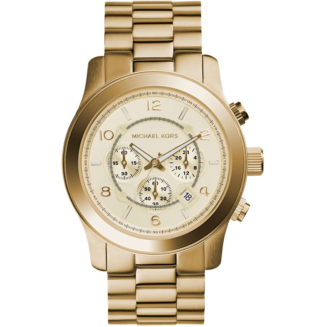 watch chronograph man Michael Kors MK8077