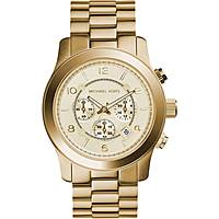 watch chronograph man Michael Kors MK8077