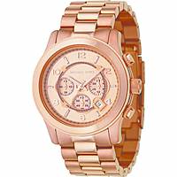 watch chronograph man Michael Kors MK8096