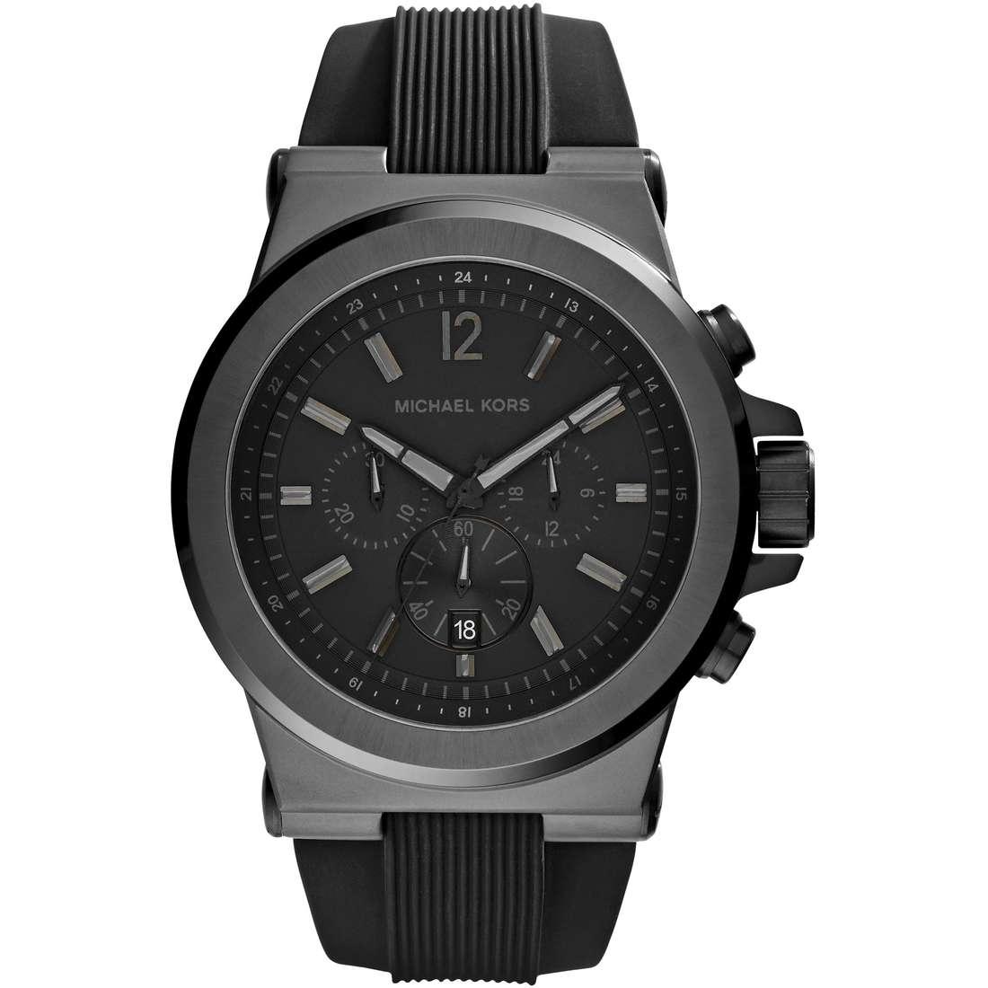watch chronograph man Michael Kors MK8152