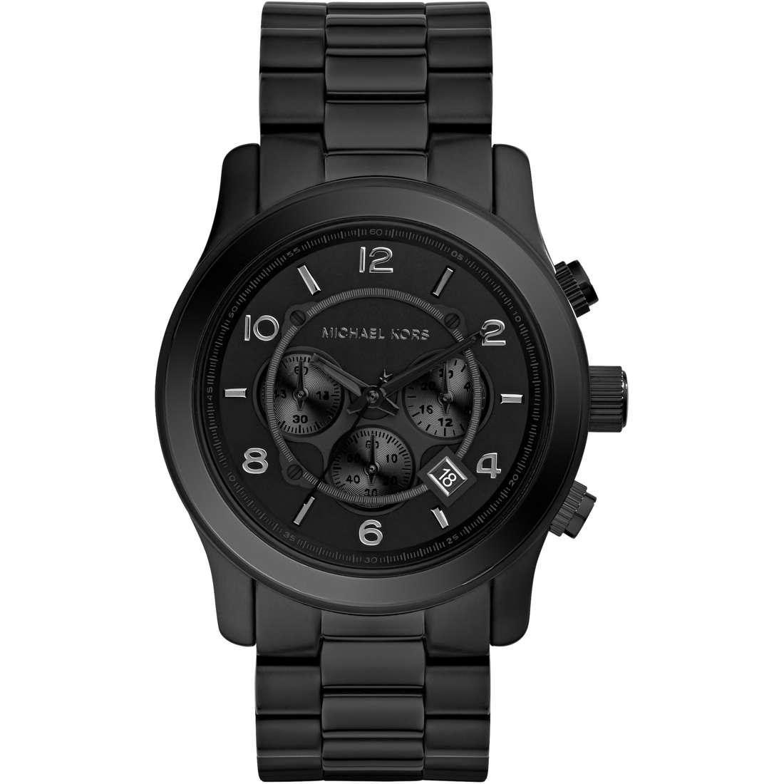 watch chronograph man Michael Kors MK8157