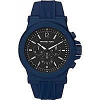 watch chronograph man Michael Kors MK8170