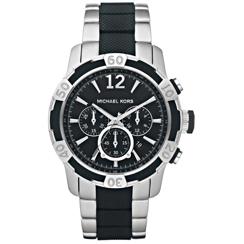 watch chronograph man Michael Kors MK8199