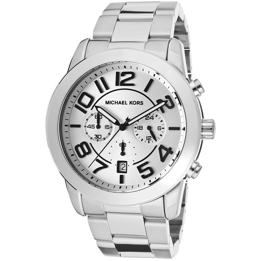watch chronograph man Michael Kors MK8290