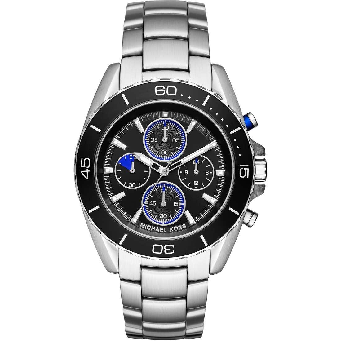 watch chronograph man Michael Kors MK8462