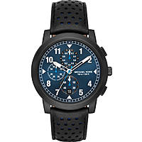 watch chronograph man Michael Kors Paxton MK8547
