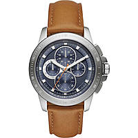 watch chronograph man Michael Kors Ryker MK8518