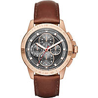 watch chronograph man Michael Kors Ryker MK8519