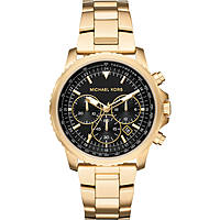 watch chronograph man Michael Kors Theroux MK8642