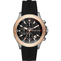 watch chronograph man Michael Kors Walsh MK8568