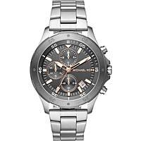 watch chronograph man Michael Kors Walsh MK8569