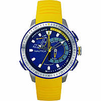 watch chronograph man Nautica Cape Town NAPCPT001