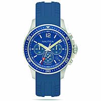 watch chronograph man Nautica Freeboard NAPFRB009