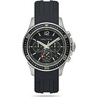 watch chronograph man Nautica Freeboard NAPFRB010