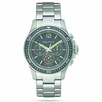 watch chronograph man Nautica Freeboard NAPFRB012