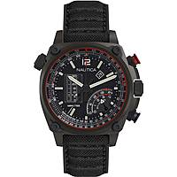 watch chronograph man Nautica Millrock NAPMLR003