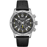 watch chronograph man Nautica NAD16544G
