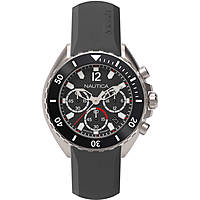 watch chronograph man Nautica Newport NAPNWP002