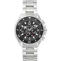 watch chronograph man Nautica Newport NAPNWP002BR