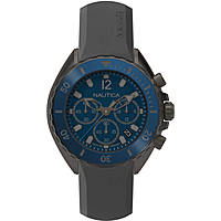watch chronograph man Nautica Newport NAPNWP003